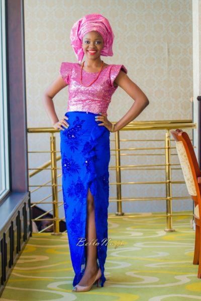Eniola Kila & Abiodun Doherty | Abuja Nigerian Yoruba Wedding | George Okoro | BellaNaija 018