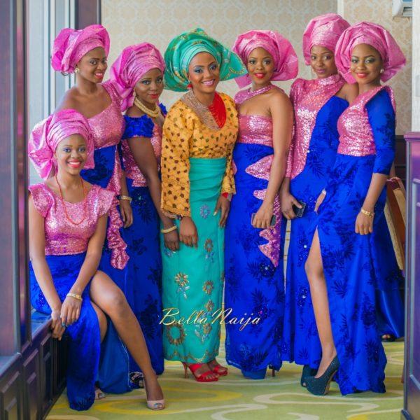 Eniola Kila & Abiodun Doherty | Abuja Nigerian Yoruba Wedding | George Okoro | BellaNaija 019