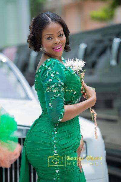 Eniola Kila & Abiodun Doherty | Abuja Nigerian Yoruba Wedding | George Okoro | BellaNaija 023