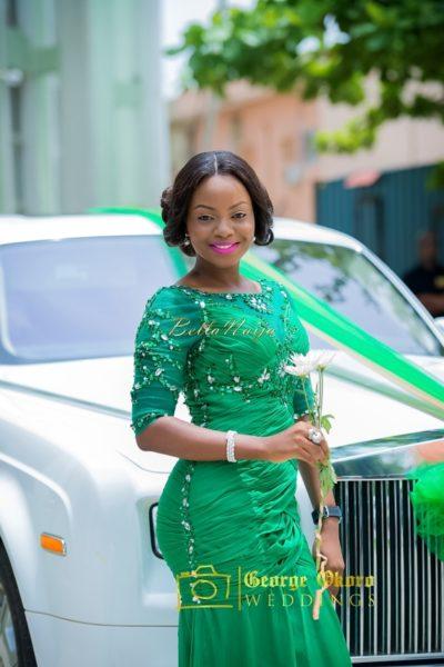 Eniola Kila & Abiodun Doherty | Abuja Nigerian Yoruba Wedding | George Okoro | BellaNaija 024