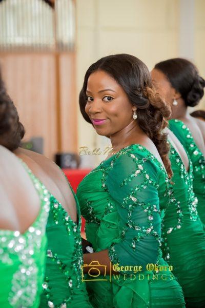 Eniola Kila & Abiodun Doherty | Abuja Nigerian Yoruba Wedding | George Okoro | BellaNaija 027