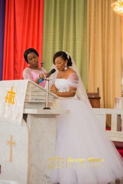 Eniola Kila & Abiodun Doherty | Abuja Nigerian Yoruba Wedding | George Okoro | BellaNaija 029