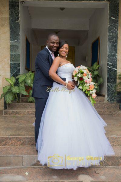 Eniola Kila & Abiodun Doherty | Abuja Nigerian Yoruba Wedding | George Okoro | BellaNaija 035