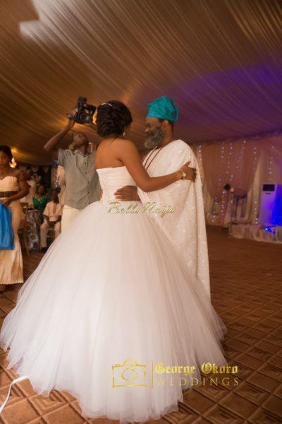 Eniola Kila & Abiodun Doherty | Abuja Nigerian Yoruba Wedding | George Okoro | BellaNaija 048