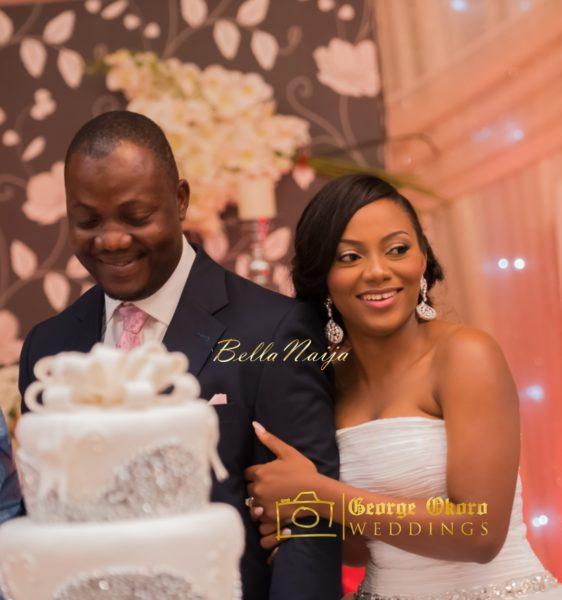 Eniola Kila & Abiodun Doherty | Abuja Nigerian Yoruba Wedding | George Okoro | BellaNaija 056