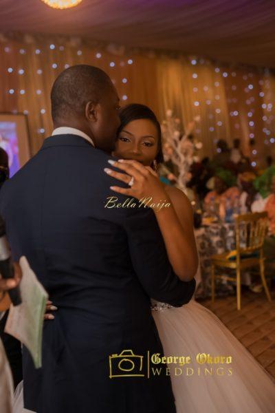Eniola Kila & Abiodun Doherty | Abuja Nigerian Yoruba Wedding | George Okoro | BellaNaija 062