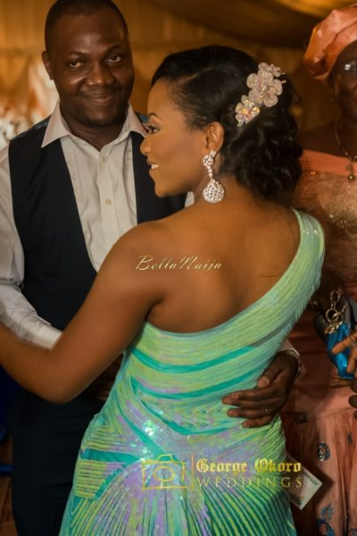 Eniola Kila & Abiodun Doherty | Abuja Nigerian Yoruba Wedding | George Okoro | BellaNaija 067