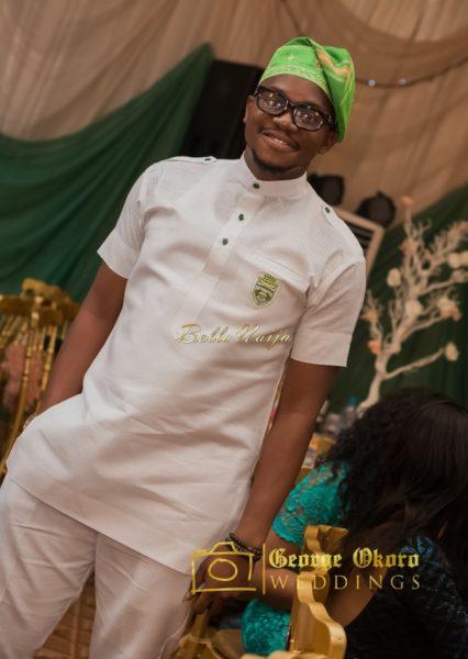 Eniola Kila & Abiodun Doherty | Abuja Nigerian Yoruba Wedding | George Okoro | BellaNaija 072