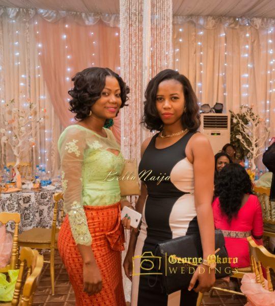 Eniola Kila & Abiodun Doherty | Abuja Nigerian Yoruba Wedding | George Okoro | BellaNaija 082