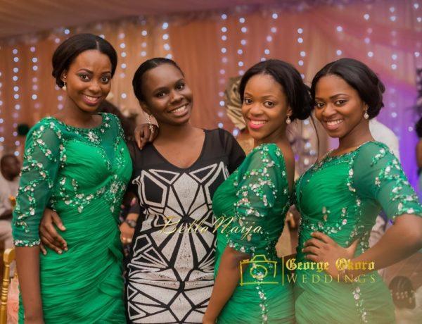 Eniola Kila & Abiodun Doherty | Abuja Nigerian Yoruba Wedding | George Okoro | BellaNaija 088