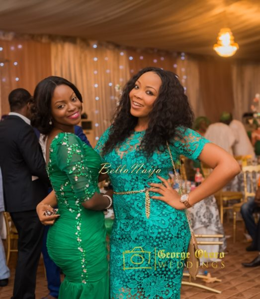 Eniola Kila & Abiodun Doherty | Abuja Nigerian Yoruba Wedding | George Okoro | BellaNaija 089