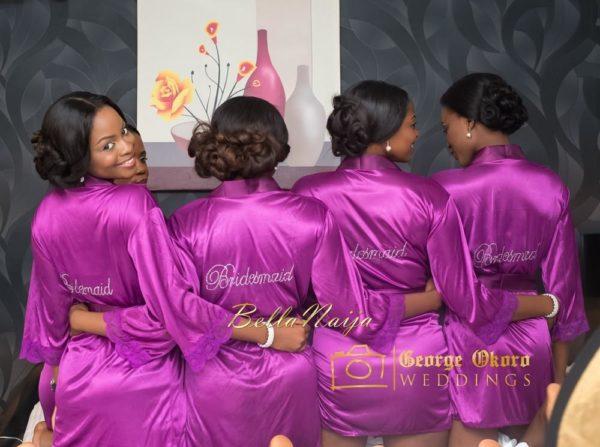 Eniola Kila & Abiodun Doherty | Abuja Nigerian Yoruba Wedding | George Okoro | BellaNaija 09