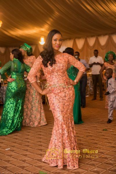 Eniola Kila & Abiodun Doherty | Abuja Nigerian Yoruba Wedding | George Okoro | BellaNaija 091