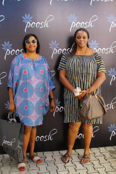 Femi Egunjobi & Funke Oduwole