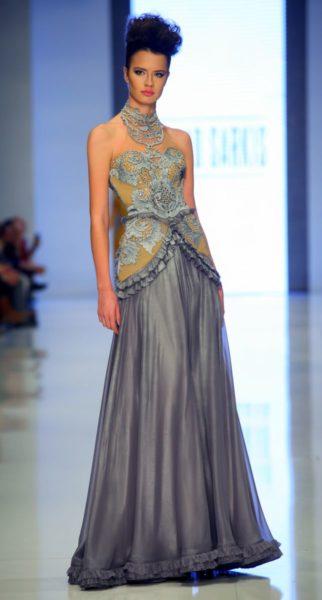 Fouad Sarkis 2014 Collection - BellaNaija - May2014008