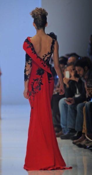 Fouad Sarkis 2014 Collection - BellaNaija - May2014038