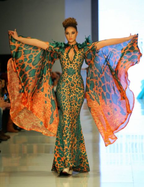Fouad Sarkis 2014 Collection - BellaNaija - May2014043