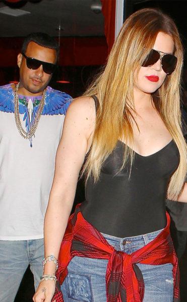 French Montana & Khloe Kardashian - May 2014 - BellaNaija.com 01