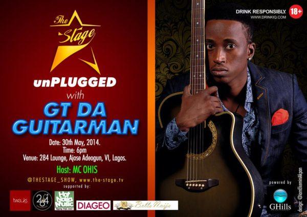 GT unplugged original