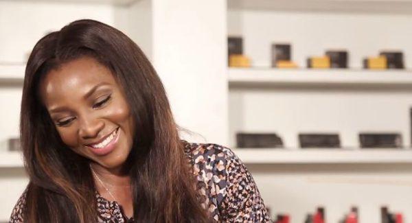 Genevieve Nnaji - UNICEF Interview - May 2014 - BellaNaija.com 04