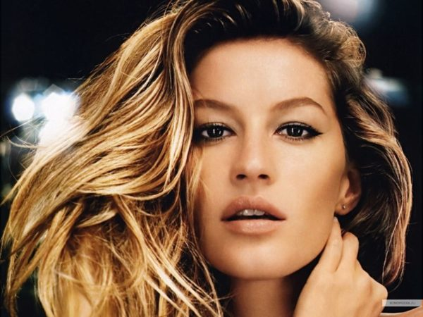 Gisele Bundchen for Chanel No 5 - Bellanaija - May 2014