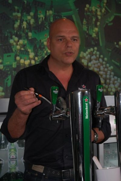 Heineken Unveils Stylish Draught Beer Innovation - BellaNaija - May - 2014 - image002