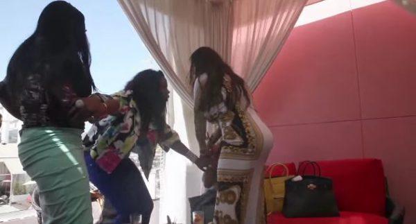 Hollywood Housewives of Nigeria - May 2014 - BellaNaija.com 02