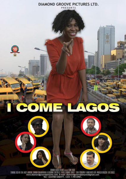 I Come Lagos - May 2014 - BN Movies & TV - BellaNaija.com