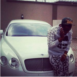 Ice Prince - May 2014 - BellaNaija.com