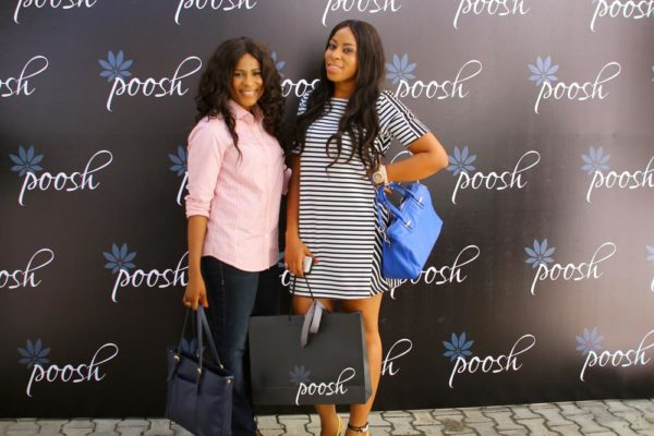 Ifeoma Alfonso & Oluchi Offor
