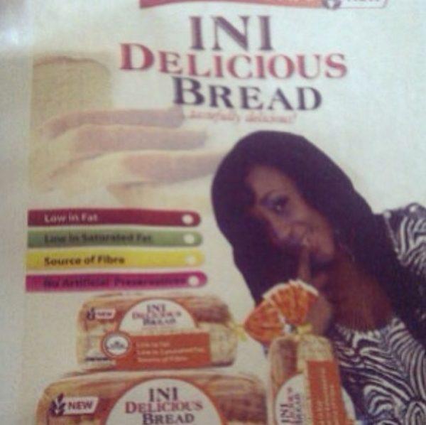 Ini Delicious Bread - May 2014 - BellaNaija.com