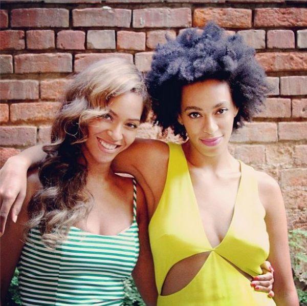 Jay Z, Beyonce, Solange & Tina Knowles - May 2014 - BN Music - BellaNaija.com 02