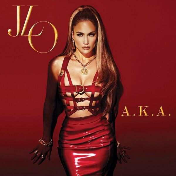 Jennifer Lopez - A.K.A - BN Music - May 2014 - BellaNaija.com