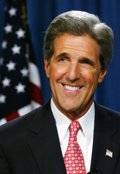 John Kerry US Secretary of State Bella Naija