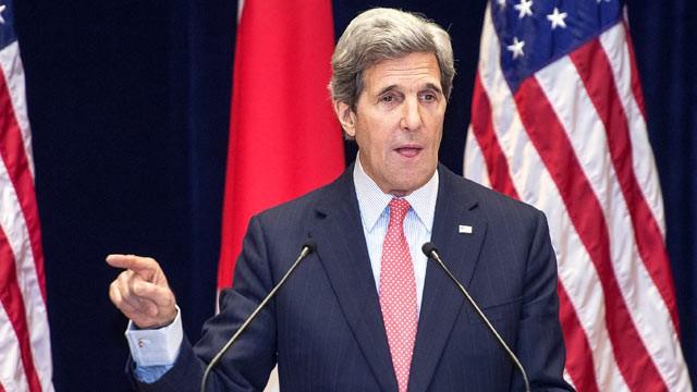 John Kerry to Support Nigeria Bella Naija