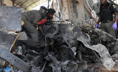 Jos Bombings Kill 3 - Bella Naija