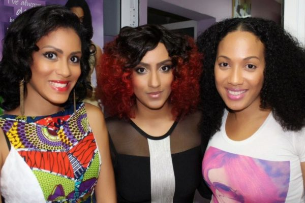 Juliet Ibrahim Awarded - May 2014 - BellaNaija.com 01008