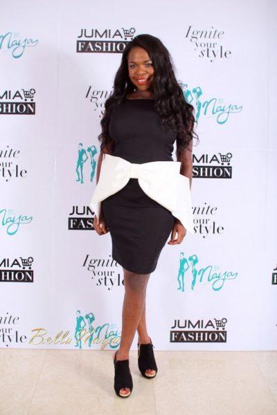 Jumia Private Champagne Dinner in Lagos - May 2014  - BellaNaija017