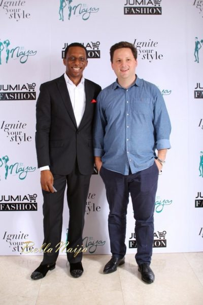 Jumia Private Champagne Dinner in Lagos - May 2014  - BellaNaija025