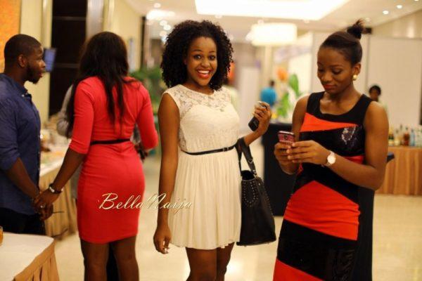 Jumia Private Champagne Dinner in Lagos - May 2014  - BellaNaija026