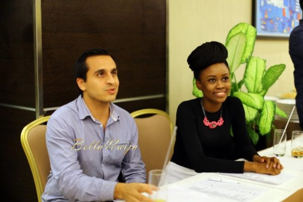 Jumia Private Champagne Dinner in Lagos - May 2014  - BellaNaija027