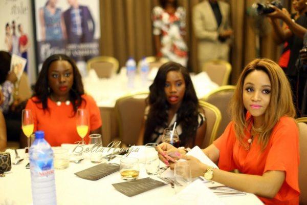 Jumia Private Champagne Dinner in Lagos - May 2014  - BellaNaija029