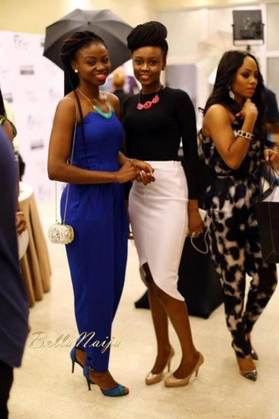 Jumia Private Champagne Dinner in Lagos - May 2014  - BellaNaija037