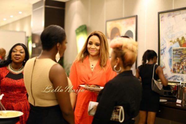Jumia Private Champagne Dinner in Lagos - May 2014  - BellaNaija045
