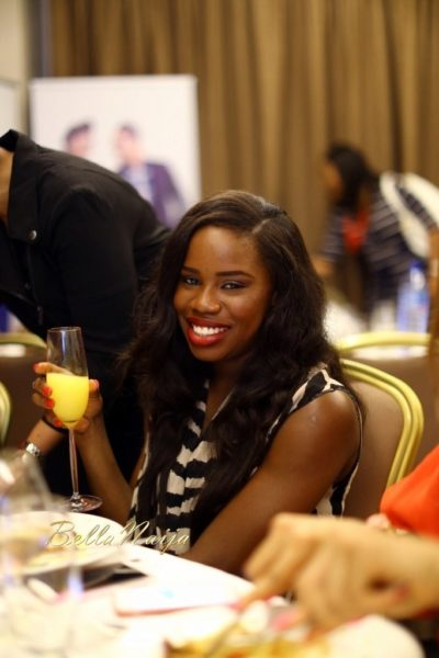 Jumia Private Champagne Dinner in Lagos - May 2014  - BellaNaija051