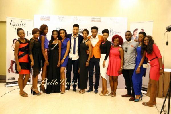 Jumia Private Champagne Dinner in Lagos - May 2014  - BellaNaija055