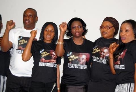 Justice for Toba BellaNaija
