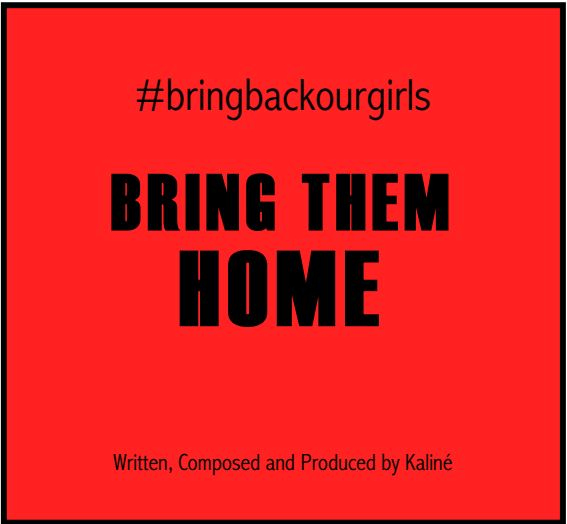 Kaline - Bring Them Home - BellaNaija - May - 2014