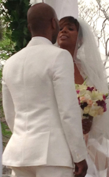 Kelly Rowland Wedding - May 2014 - BellaNaija.com 07