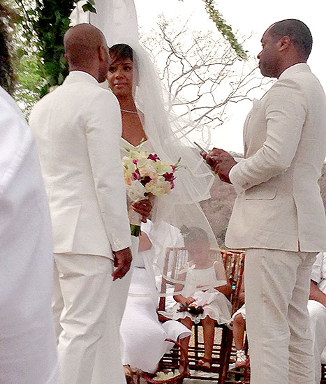 Kelly Rowland Wedding - May 2014 - BellaNaija.com 08